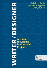 Cover of Writer/Designer